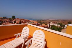PENTHOUSE APARTMENT 2BED SEA VIEWS 50M2 SOLARIUM