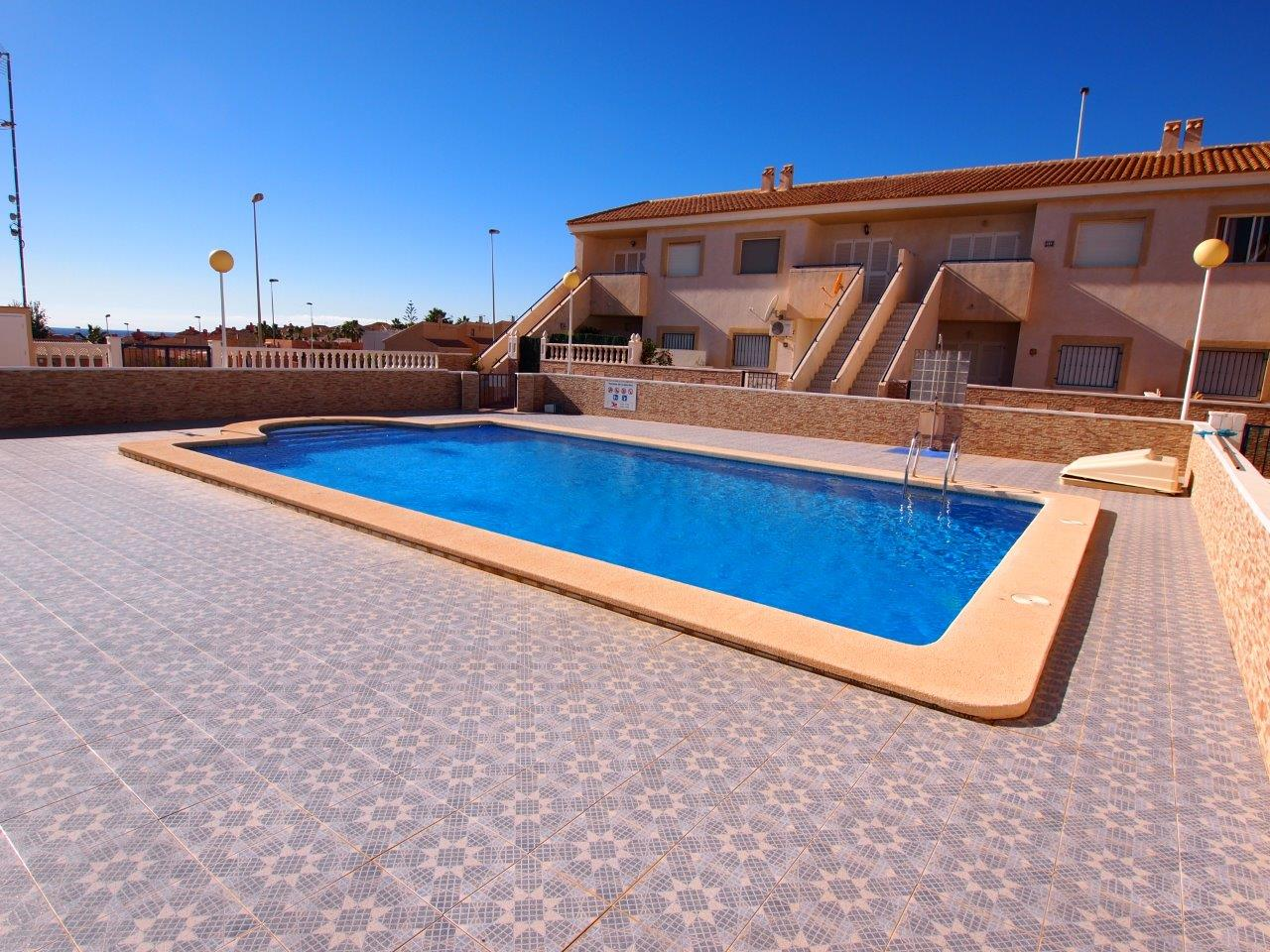 274. 2BED FABULOUS APARTMENT WITH 2 LARGE TERRACES - Swimming Pool ...