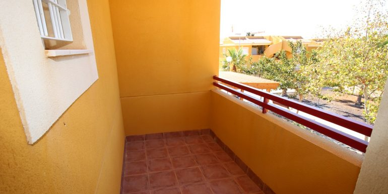 SUNNY 3 BEDROOMS TOWNHOUSE FOR SALE ISLA PLANA23