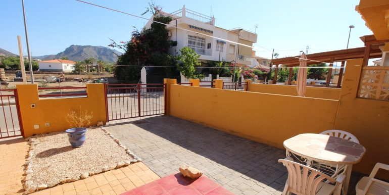 SUNNY 3 BEDROOMS TOWNHOUSE FOR SALE ISLA PLANA5