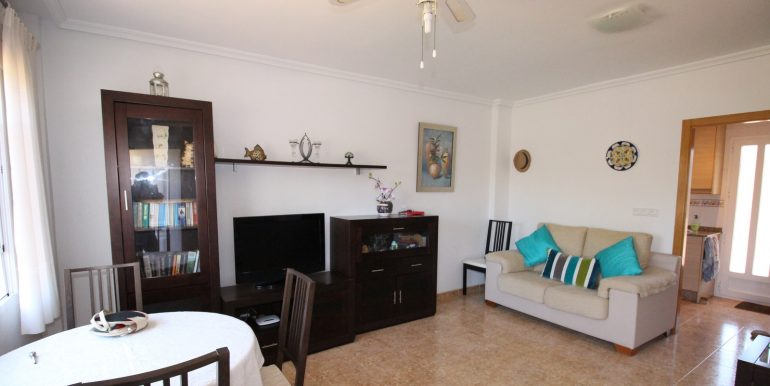 SUNNY 3 BEDROOMS TOWNHOUSE FOR SALE ISLA PLANA9