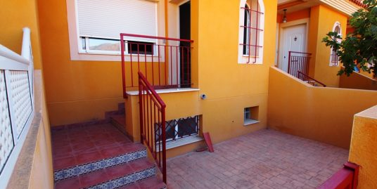 137. CHARMING HOUSE – CENTER – GREAT GARAGE LAS COLONIAS