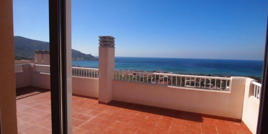 2101. APARTMENT 3B IN LA AZOHIA 6TH FLOOR  GREAT SEAVIEWS AND POOL