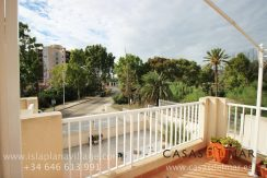 Apartment on the first floor 3 bed and 3 baths. A large terrace 40M2