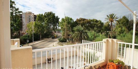 1701. Apartment on the first floor 3 bed 3 baths Terrace 40M2
