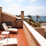 SUPERB HOUSE 4 BEDS SEA VIEWS TERRACE CLOSE SEA