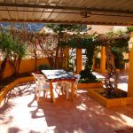 HOUSE 3 BEDS - 3 BATH - GARDEN 50M2 - GARAJE - 2MIN ON BEACH - LA AZOHIA