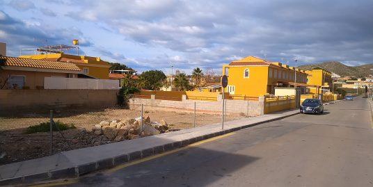 1409. PLOT FOR BUILD ISLA PLANA – LAS COLONIAS