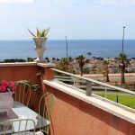 SUPERB GROUND FLOOR SEA VIEWS AND GARDEN LARGE TERRACE