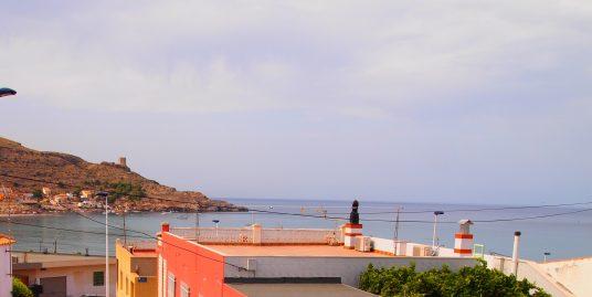 2204. CASA CON VISTAS AL MAR – LA AZOHIA