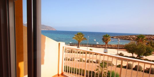 135R. HOUSE 2B – FRONTLINE SEA VIEWS ISLA PLANA – WINTER RENTAL.
