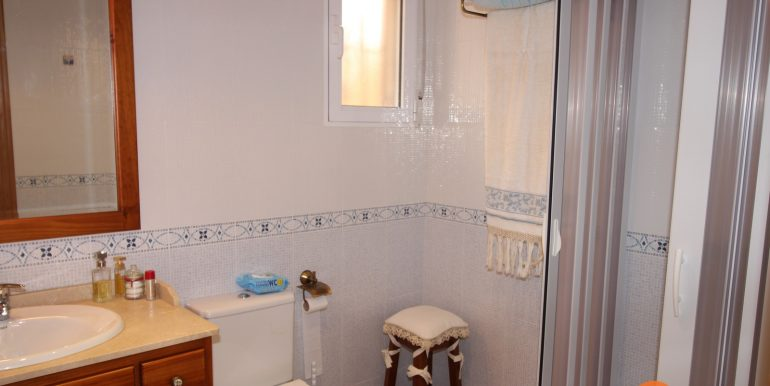 TOWNHOUSE WITH 3 BEDROOMS ISLA PLANA CENTER FOR RENT 18